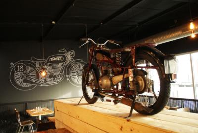 moto restaurant nantes